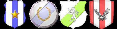 Awesome Soccer Badge Designer Sample