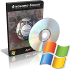 Awesome Soccer Windows Version - Buy Now