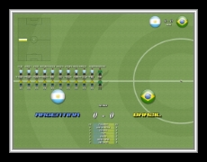 Awesome Soccer - Mac Alpha Demo
